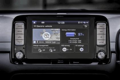 2018 Hyundai Kona Electric - UK version 171