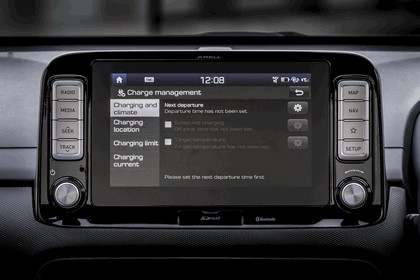 2018 Hyundai Kona Electric - UK version 172