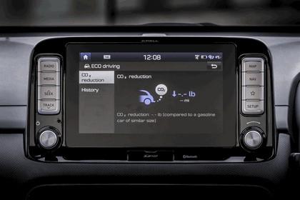 2018 Hyundai Kona Electric - UK version 173