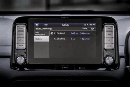 2018 Hyundai Kona Electric - UK version 174
