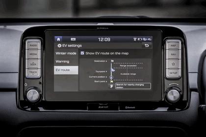 2018 Hyundai Kona Electric - UK version 175
