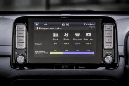 2018 Hyundai Kona Electric - UK version 177