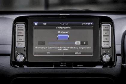 2018 Hyundai Kona Electric - UK version 178
