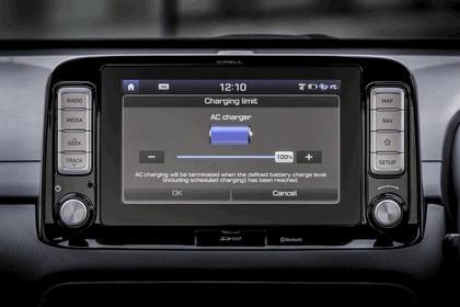2018 Hyundai Kona Electric - UK version 179