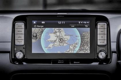 2018 Hyundai Kona Electric - UK version 180