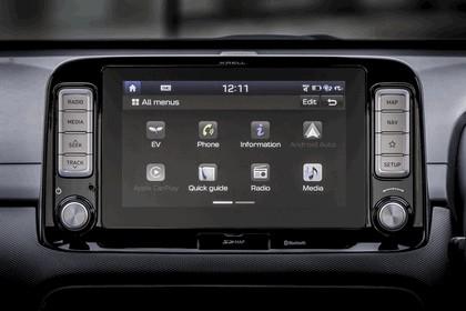 2018 Hyundai Kona Electric - UK version 181