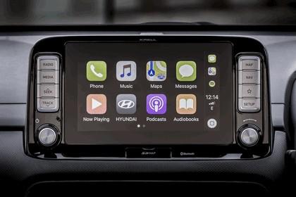 2018 Hyundai Kona Electric - UK version 183