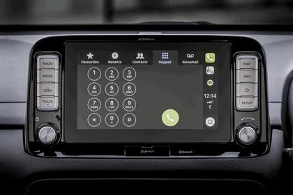 2018 Hyundai Kona Electric - UK version 184