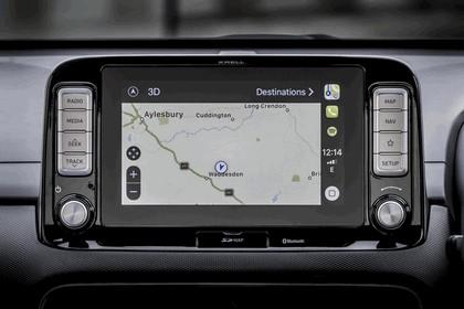2018 Hyundai Kona Electric - UK version 185