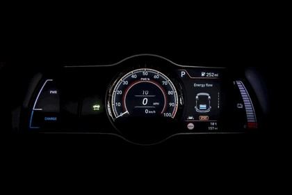 2018 Hyundai Kona Electric - UK version 186