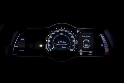 2018 Hyundai Kona Electric - UK version 187