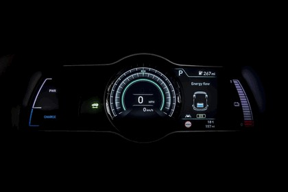 2018 Hyundai Kona Electric - UK version 188