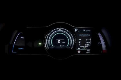 2018 Hyundai Kona Electric - UK version 190
