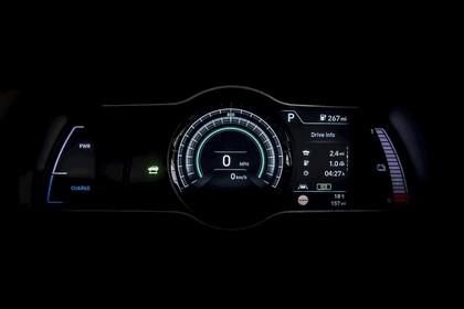 2018 Hyundai Kona Electric - UK version 191