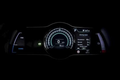 2018 Hyundai Kona Electric - UK version 193