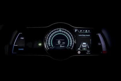 2018 Hyundai Kona Electric - UK version 195