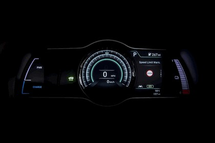 2018 Hyundai Kona Electric - UK version 197