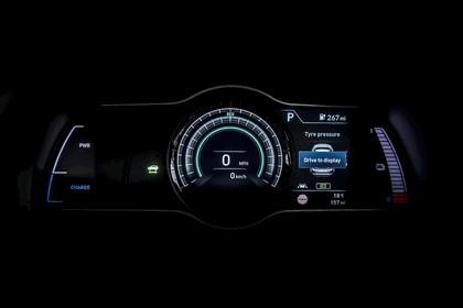 2018 Hyundai Kona Electric - UK version 198
