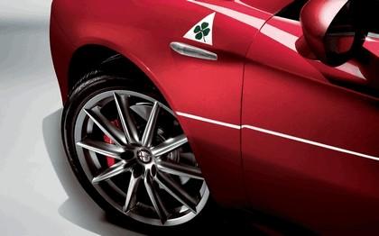 2008 Alfa Romeo Spider Mille Miglia 5