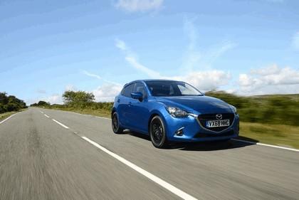 2018 Mazda 2 Black+ Edition - UK version 1