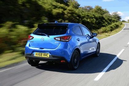 2018 Mazda 2 Black+ Edition - UK version 3