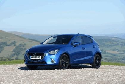2018 Mazda 2 Black+ Edition - UK version 5