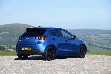2018 Mazda 2 Black+ Edition - UK version 6
