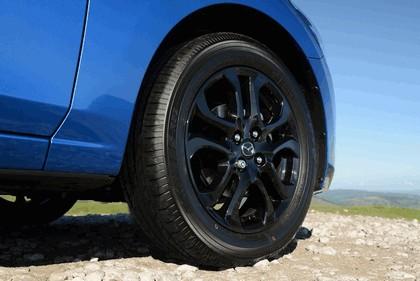 2018 Mazda 2 Black+ Edition - UK version 7