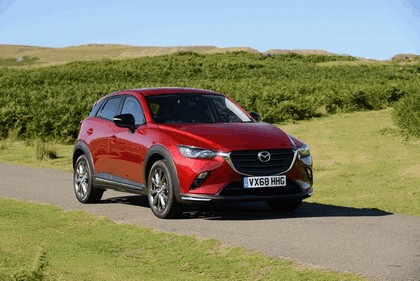 2018 Mazda 2 Black+ Edition - UK version 10