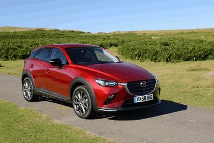 2018 Mazda 2 Black+ Edition - UK version 11