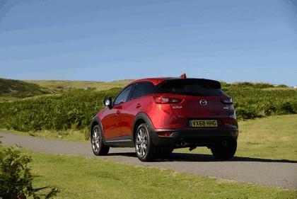 2018 Mazda 2 Black+ Edition - UK version 12