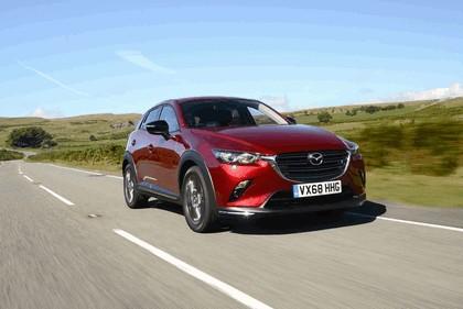 2018 Mazda 2 Black+ Edition - UK version 13
