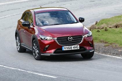2018 Mazda 2 Black+ Edition - UK version 16