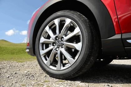 2018 Mazda 2 Black+ Edition - UK version 17