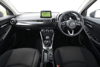 2018 Mazda 2 Black+ Edition - UK version 19