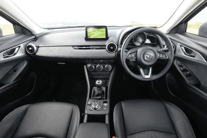 2018 Mazda 2 Black+ Edition - UK version 20