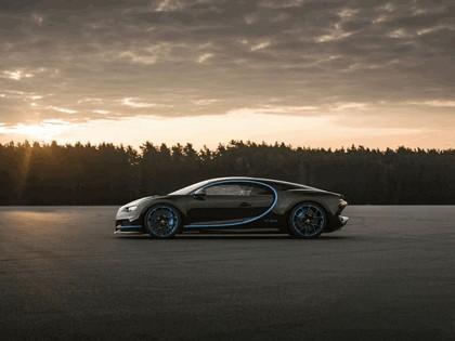 2017 Bugatti Chiron ( 0-400-0 ) 5