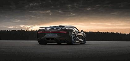 2017 Bugatti Chiron ( 0-400-0 ) 7