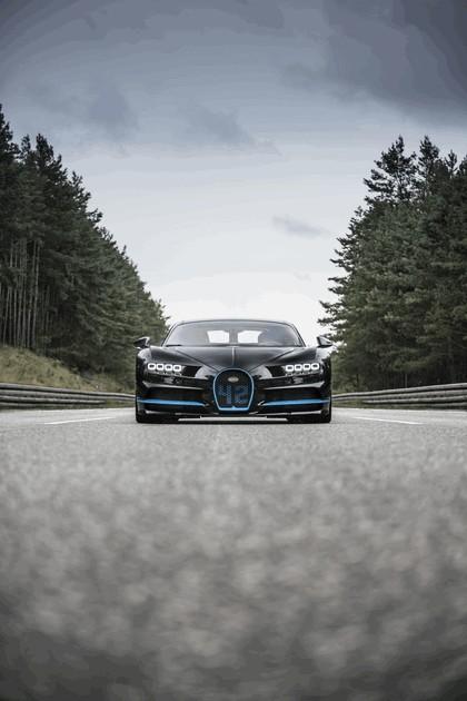 2017 Bugatti Chiron ( 0-400-0 ) 13