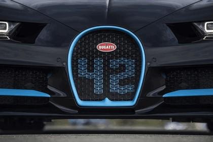 2017 Bugatti Chiron ( 0-400-0 ) 15