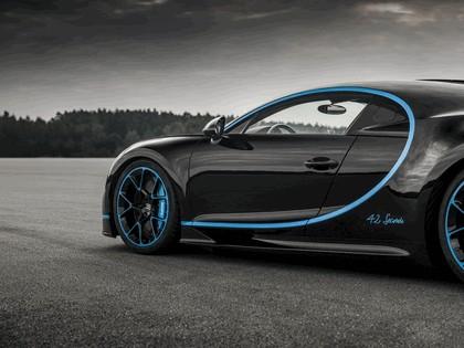 2017 Bugatti Chiron ( 0-400-0 ) 16