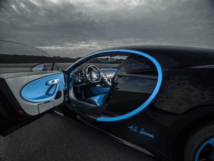 2017 Bugatti Chiron ( 0-400-0 ) 17