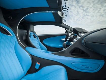 2017 Bugatti Chiron ( 0-400-0 ) 18