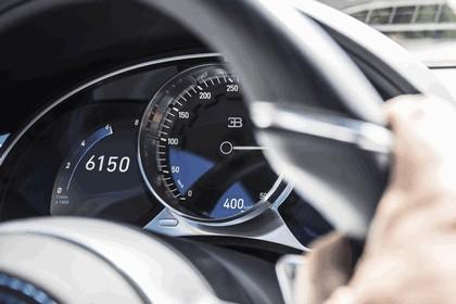 2017 Bugatti Chiron ( 0-400-0 ) 21