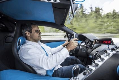 2017 Bugatti Chiron ( 0-400-0 ) 23
