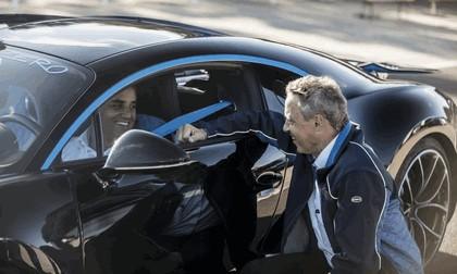 2017 Bugatti Chiron ( 0-400-0 ) 28