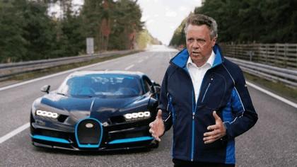 2017 Bugatti Chiron ( 0-400-0 ) 30