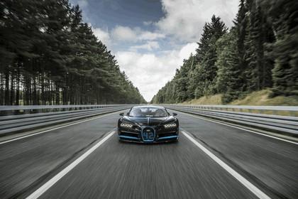 2017 Bugatti Chiron ( 0-400-0 ) 32