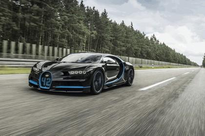 2017 Bugatti Chiron ( 0-400-0 ) 35
