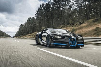 2017 Bugatti Chiron ( 0-400-0 ) 37